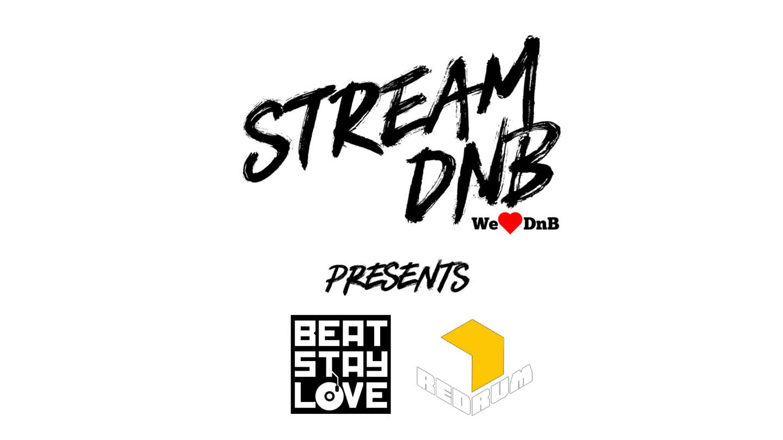 Stream DnB presents: Redrum Warm-Up