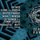 panke Subaltern dubstep drum and bass berlin