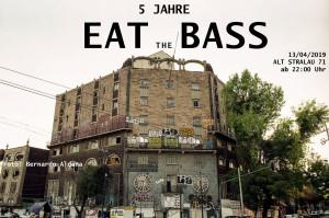 eat the bass berlin alt-stralau drum and bass underground