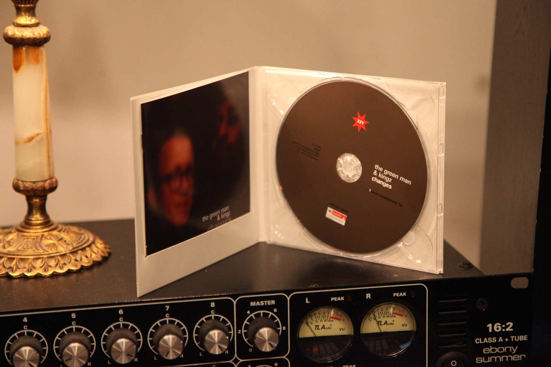 The-Green-Man-Kingz-Changes-CD
