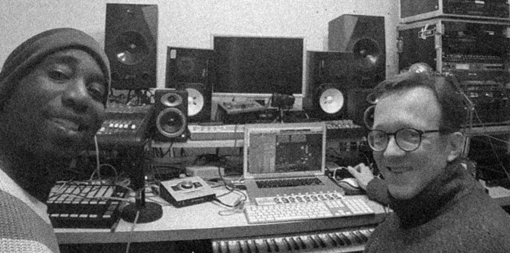 The-Green-Man-Kingz-Changes-Studio