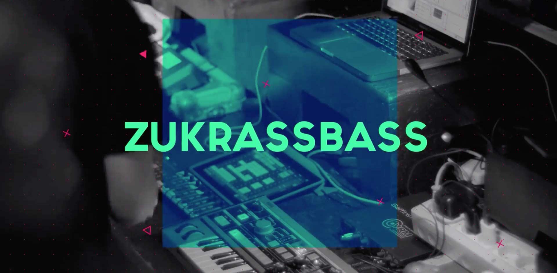 ZuKrassBass Teil 2