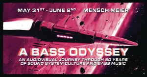bass odyssey festival drum and bass roots dub berlin mensch meier dnb