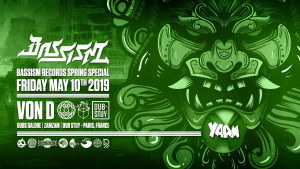 bassism yaam berlin drum and bass dnb roots dub serendubity