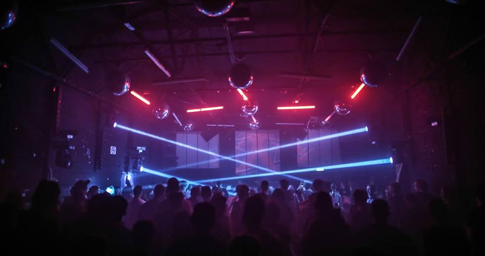 Drop That! w/ Matrix & Futurebound, 5ohman at Heinz Gaul