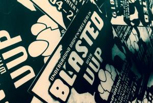blasted lauschangriff berlin drum and bass dnb jungle bar oldschool