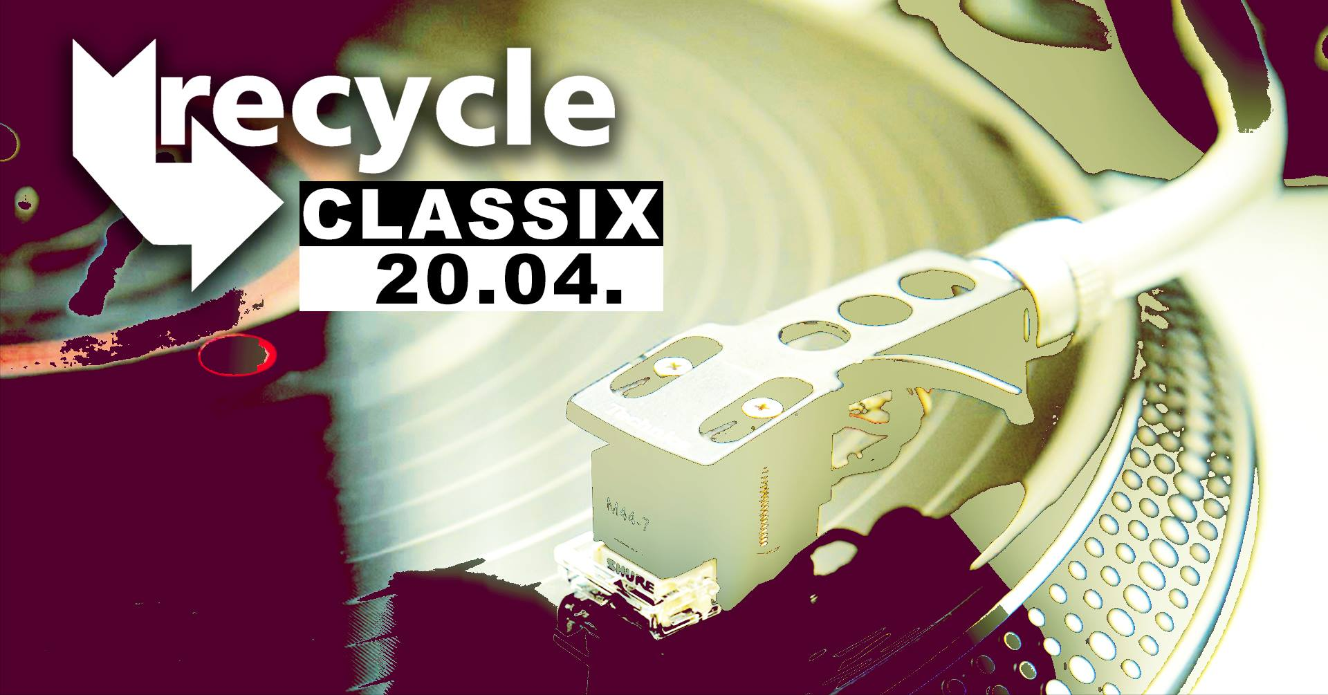 Recycle: Classix