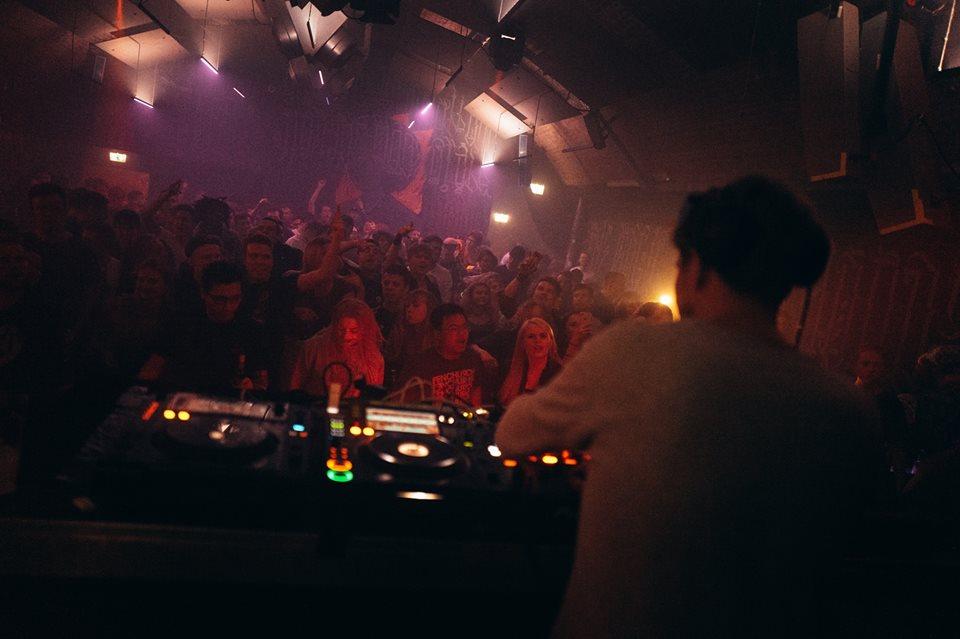 Gourski & Friends x Pathfinder I Osterbreakz at Yuca Club