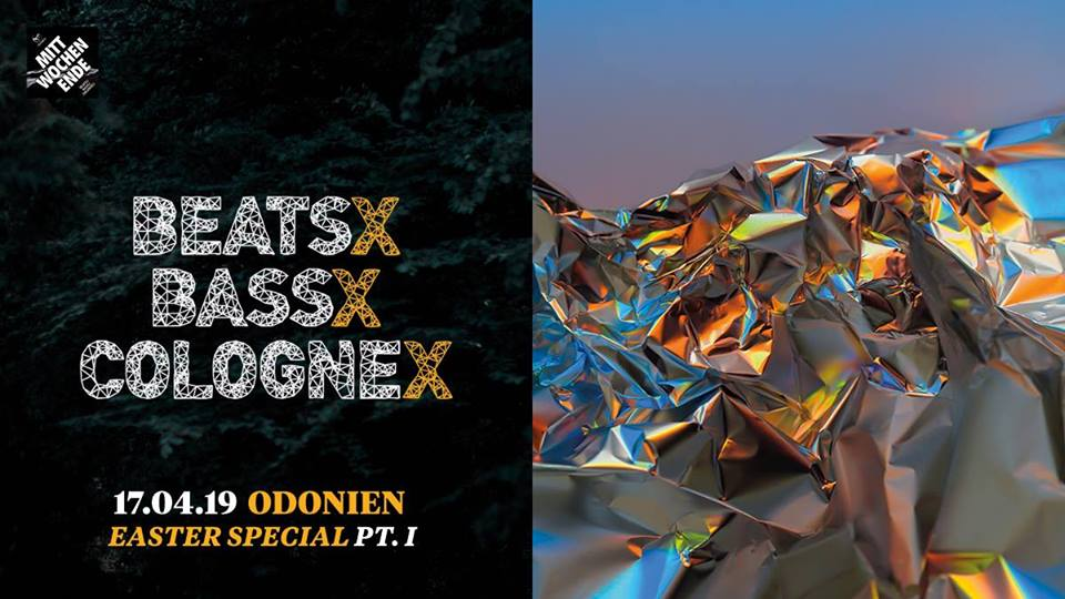 Beats x Bass x Cologne • Odonien Easter Special – Part I