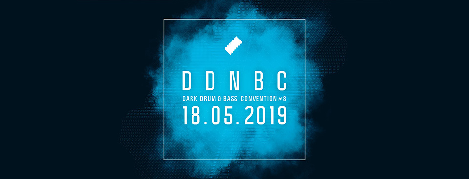 Dark Drum&Bass Convention #8: Assembly (Release Night)