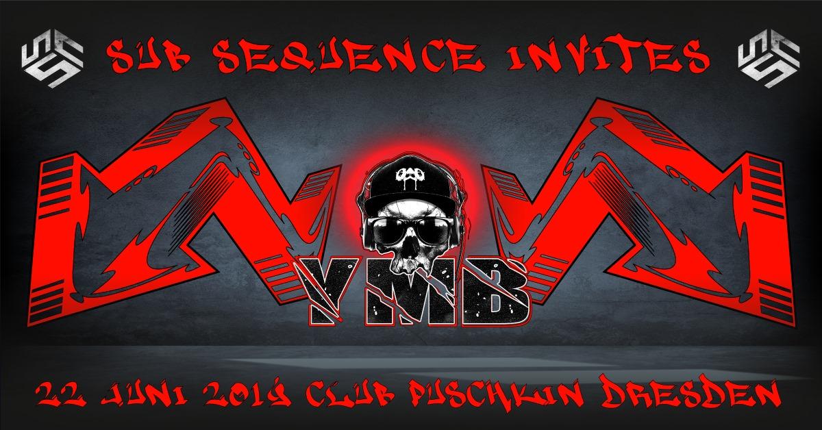 Sub Sequence Invites YMB