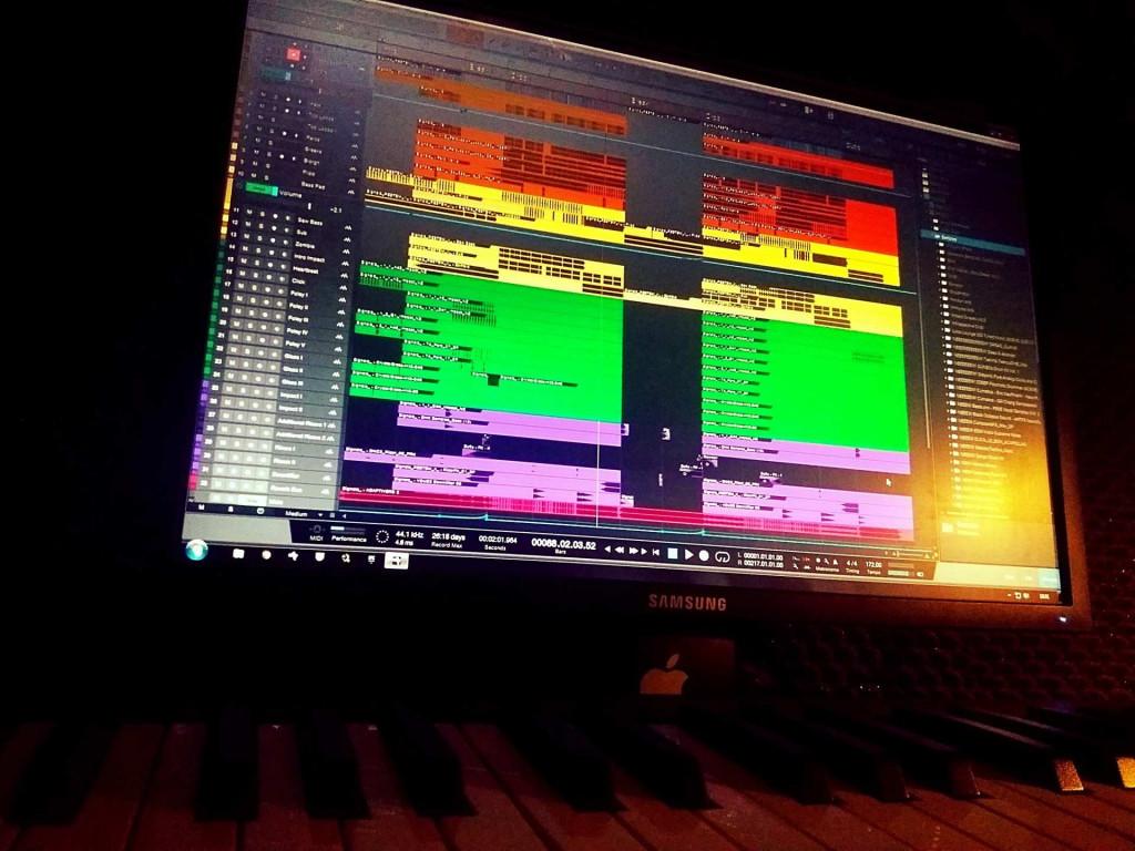 OaT_Studio-One