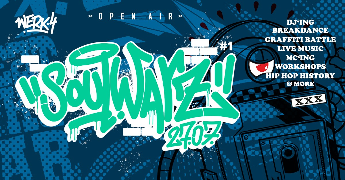 SoulWarz Open Air 2019