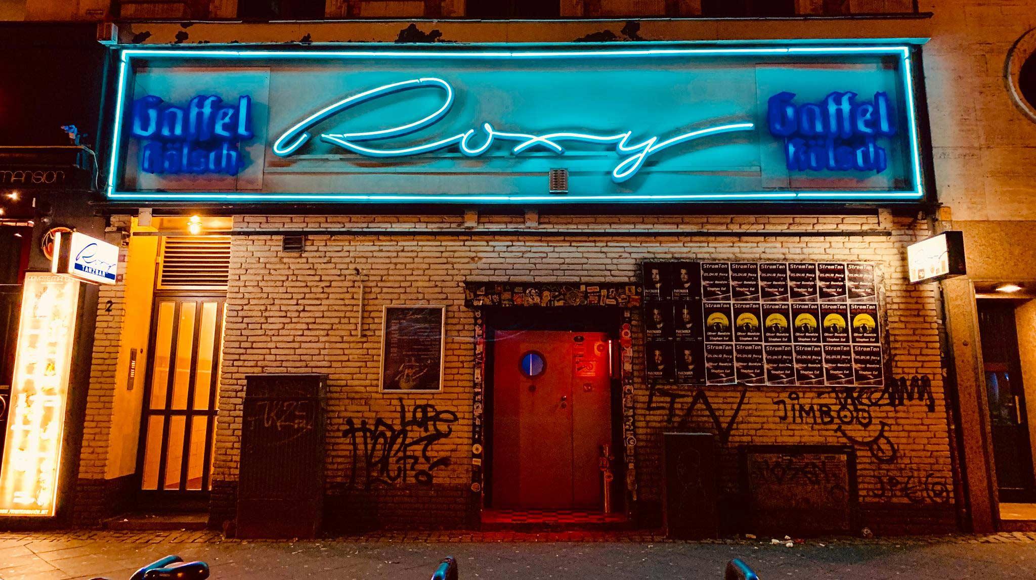 Gewinnt Gästeliste für die Hanzom Nights mit OaT und Hi:Radiation im Kölner Roxy