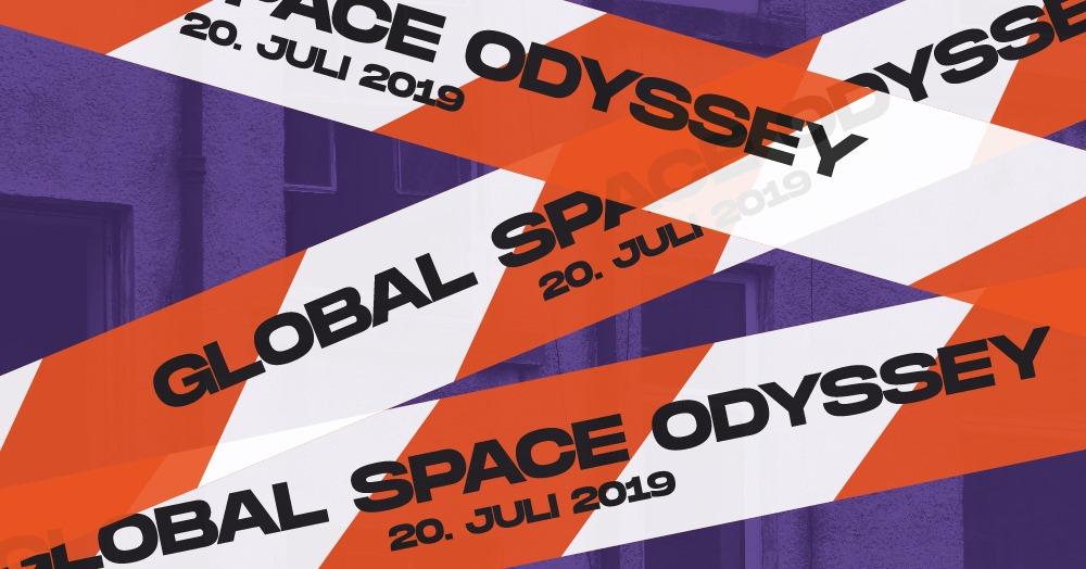 Global Space Odyssey 2019