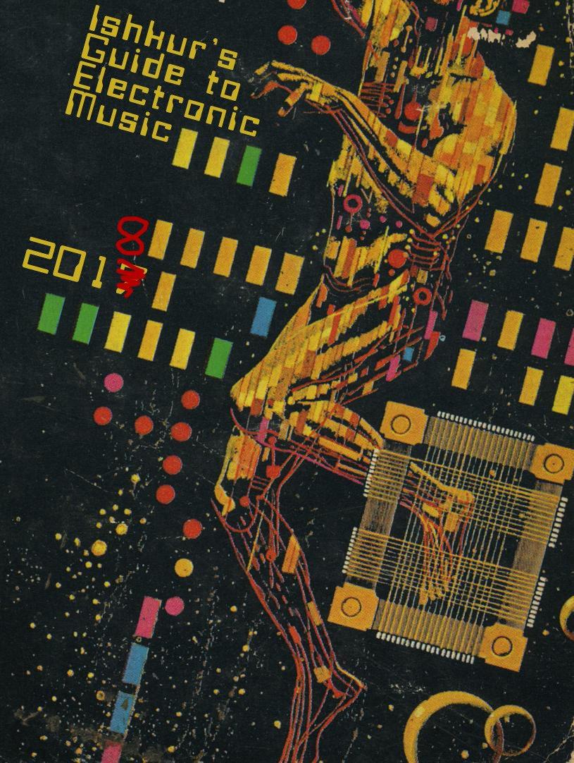 Der Brockhaus für Raver ist zurück: Ishkurs Guide to Electronic Music  3.0