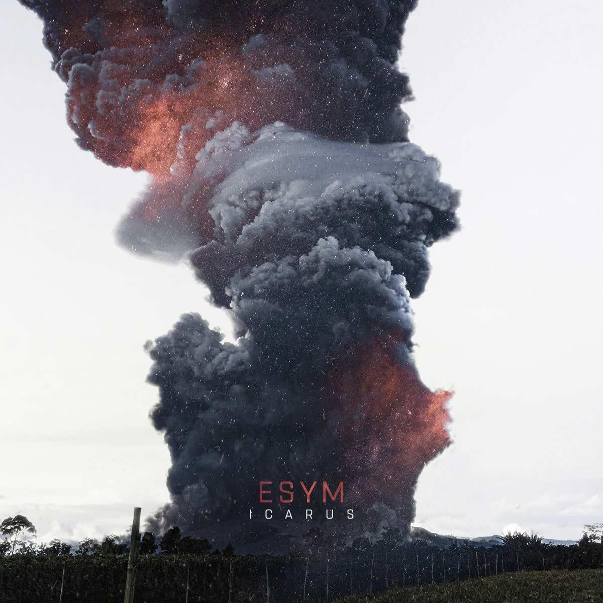 Umut präsentiert: Esym – Icarus EP [KP028]