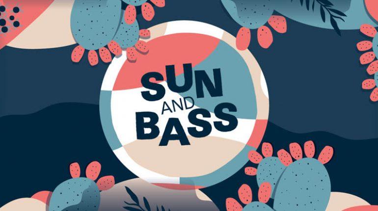 Eine Ode an das Sun and Bass!