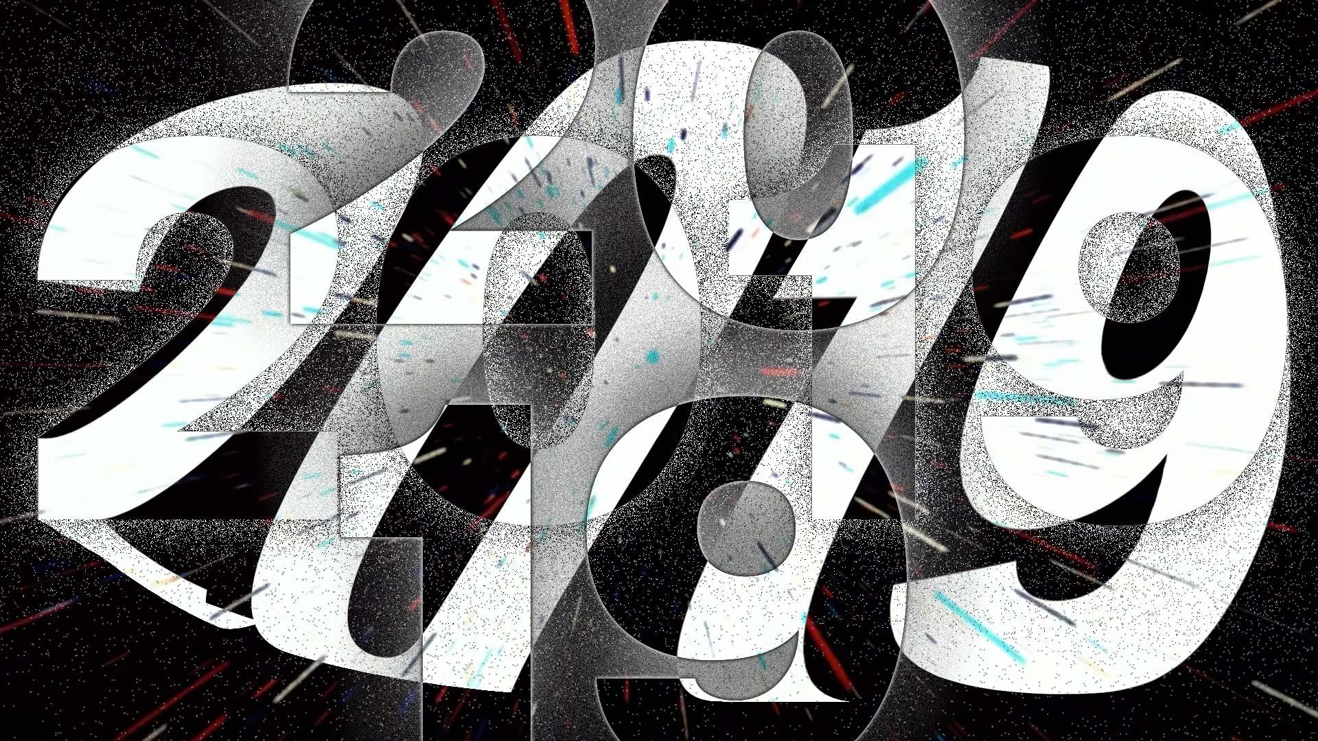 Trommel & Bass 2019 • ein Jahresrückblick