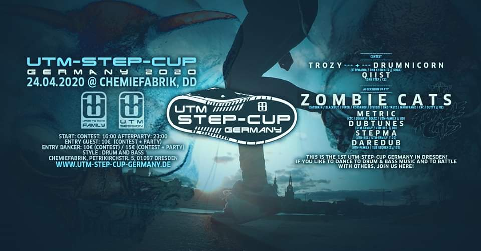 UTM-Step-Cup Germany 2020
