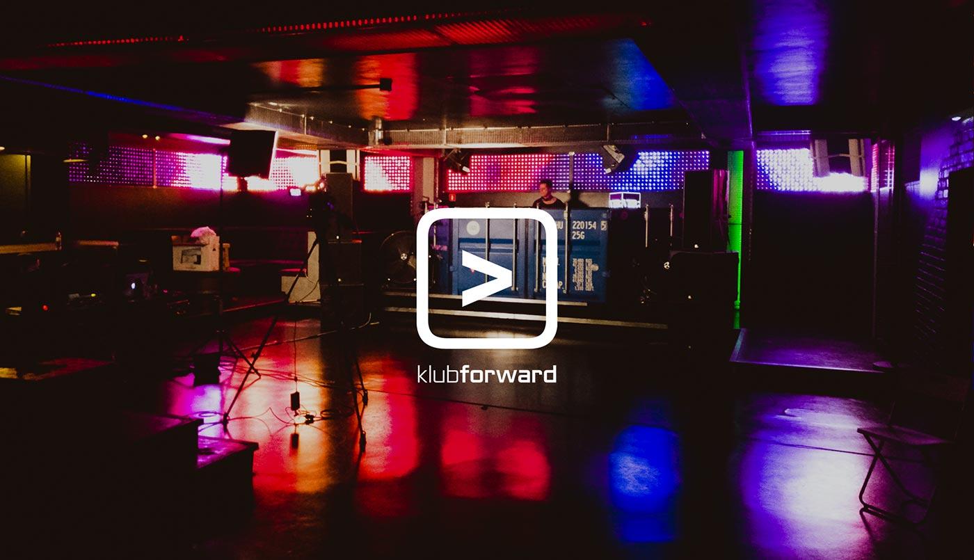 klubforward über digitale Feten und Klubs im 21. Jahrhundert • Schlagabtauch 038