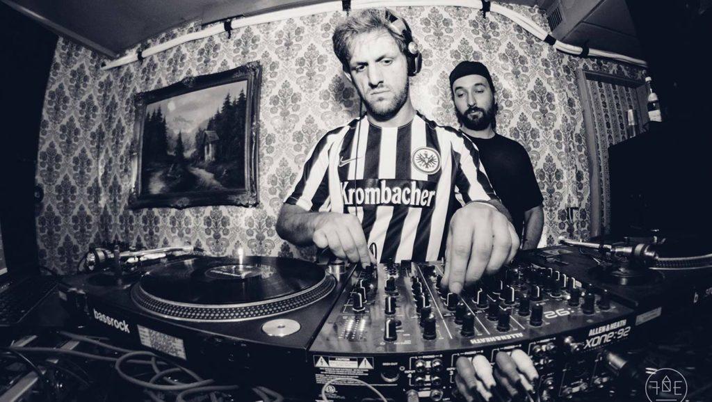 DJ RobStar