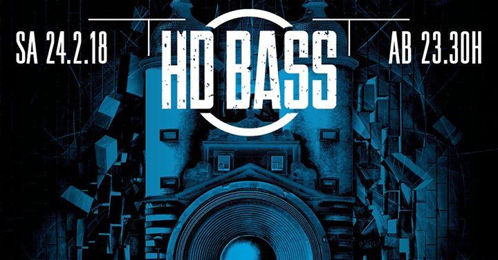 HD Bass feat. Okey Techpro Faironne Mindcontrol Resident Sinista