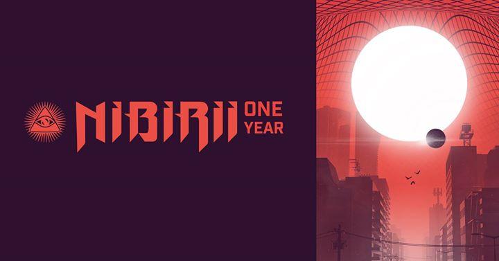 Nibirii One Year: VINI VICI / Deborah De Luca, Marika Rossa, uvm