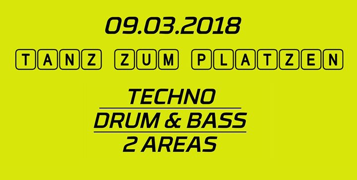 Tanz zum Platzen – Techno / Drum & Bass at Void Berlin