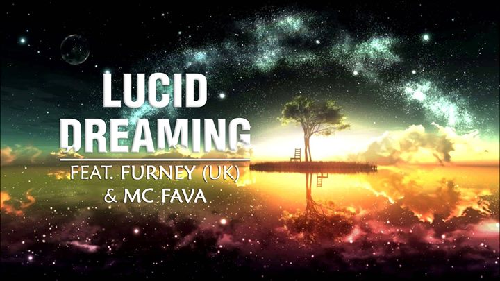 Lucid Dreaming – Drum & Bass at Void Club, Berlin