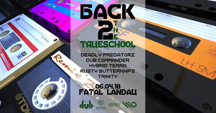 Back 2 The Trueschool Pt. 2: Wir denken nicht, wir googeln!