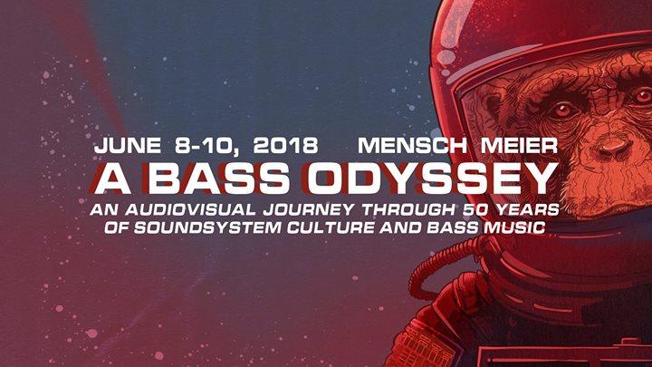 A Bass Odyssey – Festival