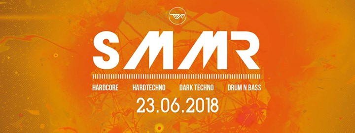 Smmr – Hard in den Sommer