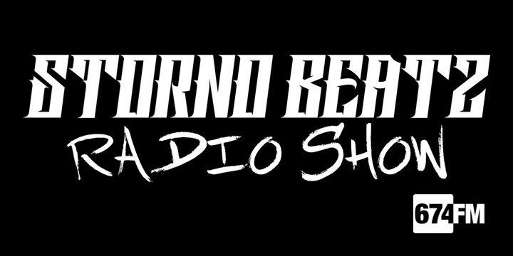 Storno Beatz Show