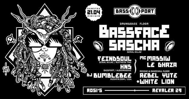 Bassport feat. Bassface Sascha