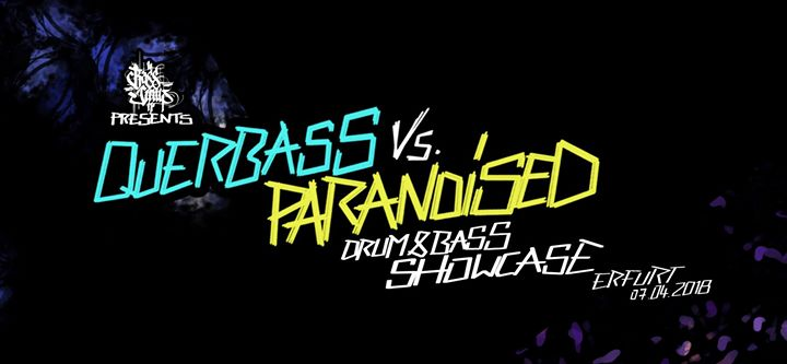 Bassjump* Paranoised meets Querbass