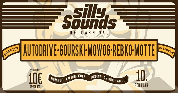 Silly Sounds of Carnival
