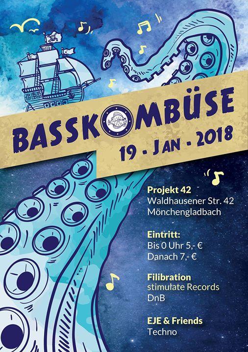 Basskombüse #3