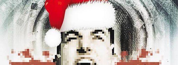 Weihnachten im Bunker