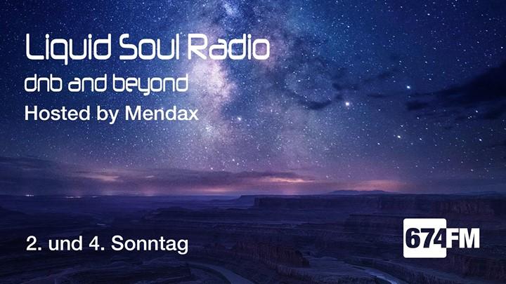 Liquid Soul Radio