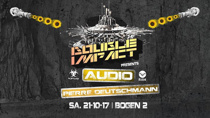 Double Impact feat. Audio (uk) & Pierre Deutschmann uvm.