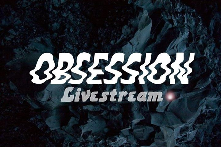 Obsession DnB Livestream