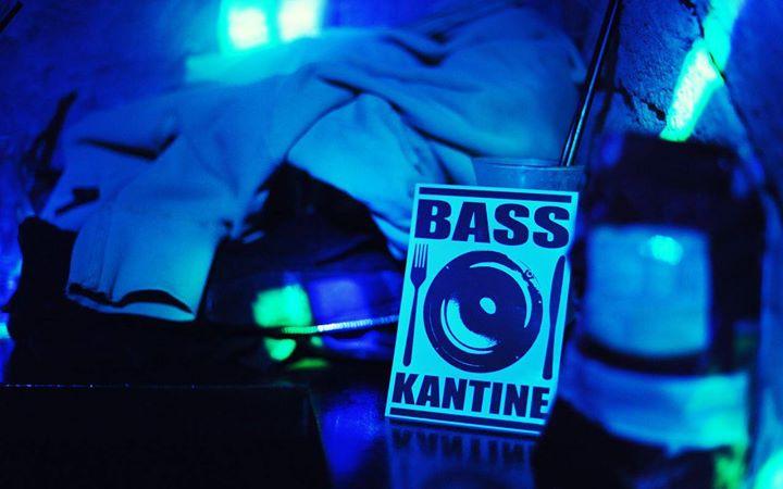 Basskantine präsentiert