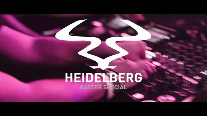 RAM Heidelberg – Easter Special