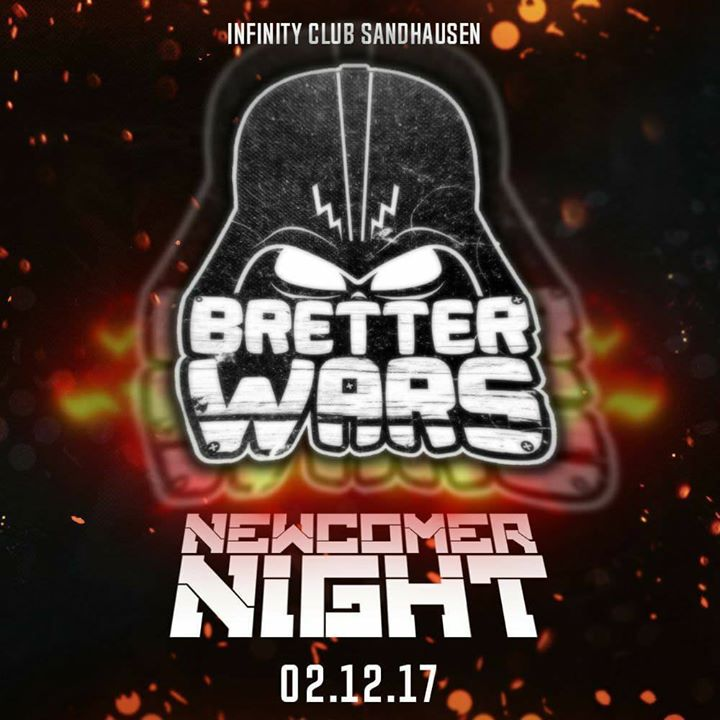 Bretter Wars – SDB Birthday-Bash