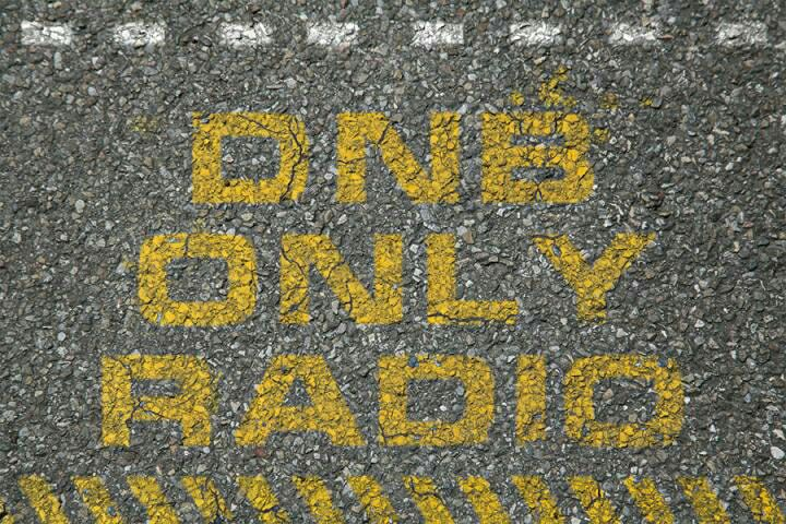 DNB ONLY Radio