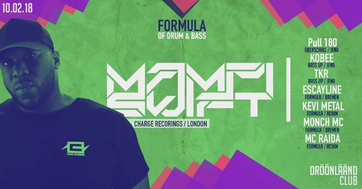 Formula feat. MAMPI SWIFT(uk)