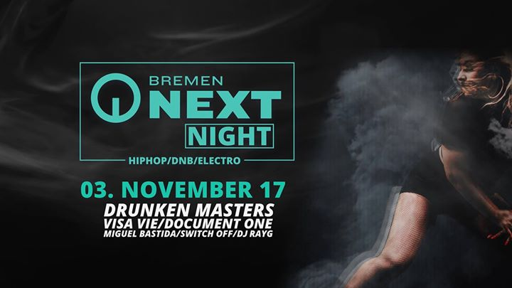 Bremen NEXT Night Vol. II