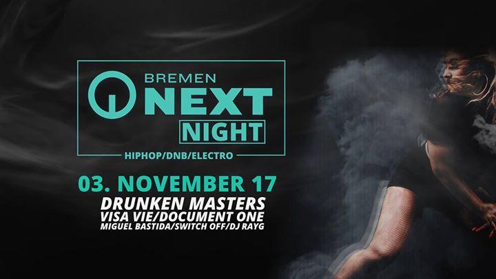 Bremen NEXT Night Vol. II