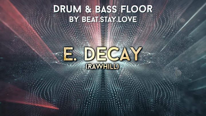 Bassfactor Festival – Drum & Bass, Techno & Goa on 3 floors